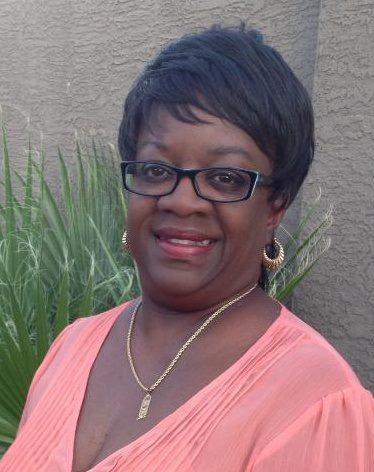 Dr. Terri Trent