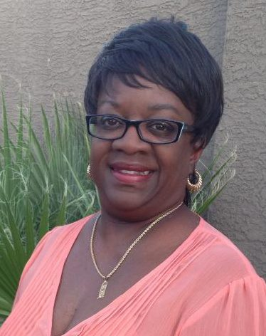 Dr. Terri Trent, PhD